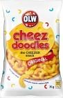 OLW Cheez Doodles 35 g