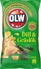 OLW Dill & Gräslök 275 g