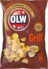 OLW Grillchips 175 g