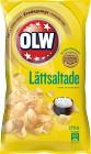 OLW Lättsaltade Chips 275 g