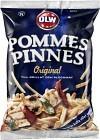 OLW Pommes Pinnes Original 150 g