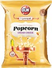 OLW Popcorn Cream Cheese 80 g