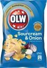 OLW Sourcream & Onion 175 g