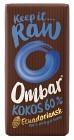 Ombar Coconut 60% 35 g