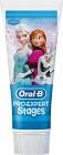 Oral-B Kids Frozen Tandkräm 75 ml