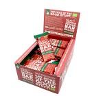 Kleen Paleo Crunch Protein Bar Smooth Strawberry 12 st