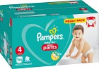 Pampers Baby-Dry Nappy Pants S4 9-15 kg 94 st