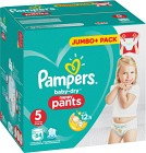Pampers Baby-Dry Pants S5 12-17 kg 64 st
