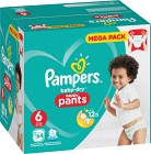 Pampers Baby-Dry Nappy Pants S6 15+ kg 64 st