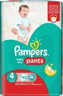 Pampers Baby-Dry Pants S4 8-14 kg 40 st