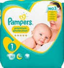 Pampers New Baby S1 2-5kg 22 st