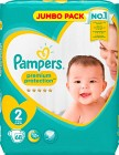 Pampers Premium Protection S2 4-8kg 68 st
