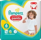 Pampers Premium Protection Pants S6 28 st