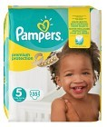 Pampers Premium Protection S5 11-23 35 st