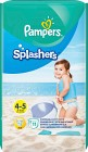 Pampers Splashers Swimpants S4-5 (9-15kg) 11 st