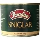 Paradiso Sniglar 210 g