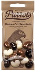 Parrots Cashew 'n' Chocolate 55 g