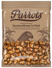 Parrots Nötmix Yucatan Honey 'n' Chili 175 g