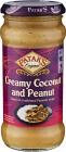 Patak's Creamy Coconut Sås 350 g