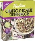 Pauluns Chiafrö & Boveteflingor 320 g