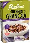 Pauluns Glutenfri Granola med Chiafrön 350 g