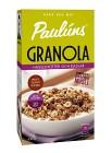 Pauluns Granola Hasselnötter & Dadlar 450 g