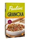 Pauluns Granola Mullbär & Kardemumma 450 g