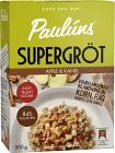 Pauluns Supergröt Äpple & Kanel 500 g