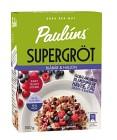 Pauluns Supergröt Blåbär & Hallon 500 g