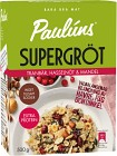 Pauluns Supergröt Tranbär, Hasselnöt & Mandel 500 g