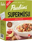 Pauluns Supermüsli Äpple & Kanel 420 g