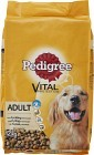 Pedigree Adult Vital Protection Torrfoder Kyckling 12 kg