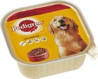 Pedigree Våtfoder Oxkött/Lever 300 g