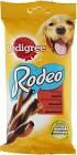Pedigree Rodeo Oxkött 8 P