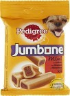 Pedigree Jumbone Mini Oxkött 4 P