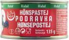Podravka Hönspastej Halal Classic 135 g