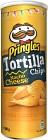 Pringles Tortilla Nacho Cheese 180 g