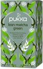 Pukka Lean Matcha Green 20 tepåsar