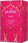 Pukka Love Tea 20 tepåsar