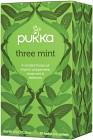 Pukka Three Mint 20 st