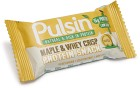 Pulsin Maple & Whey Crisp 50 g