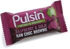 Pulsin Super Berry Brownie 50 g