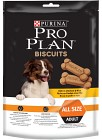 Purina Pro Plan Biscuits Chicken & Rice 400 g