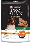 Purina Pro Plan Biscuits Lamb & Rice 400 g