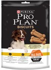 Purina Pro Plan Biscuits Light 400 g