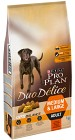 Purina Pro Plan Duo Delicé Adult Breed Optibalance Beef 10 kg