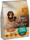 Purina Pro Plan Duo Delicé Small Breed Optibalance Chicken 2,5 kg