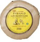 Pyramidbageriet Surdegsknäcke 500 g
