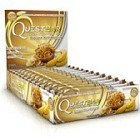 Questbar Banana Nut Muffin 12 st