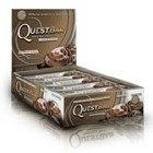 Questbar Cinnamon Roll 12 st